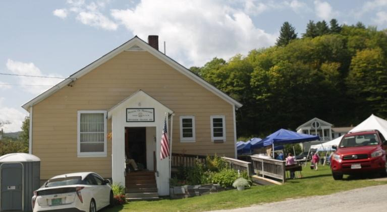Made Here: Rooted: Cultivating Community in the Vermont Grange