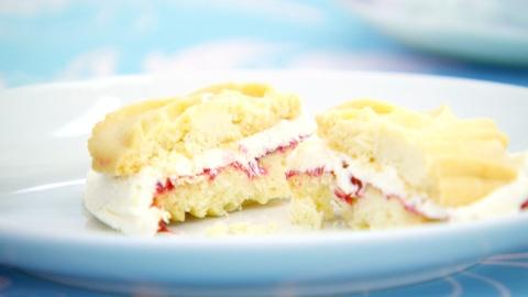 The Great British Baking Show -- S4 Ep2: How to Make Viennese Whirls