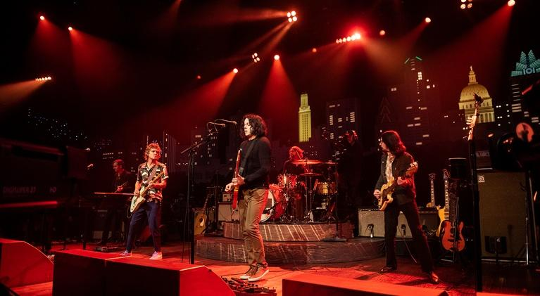 Austin City Limits: An Hour with The Raconteurs
