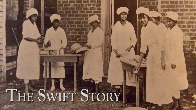 Black in Appalachia: The Swift Story | The First African-American University