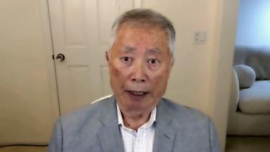 George Takei on Anti-Asian Violence