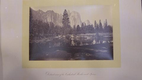 Antiques Roadshow -- S21 Ep25: Appraisal: Carleton Watkins Yosemite Album, ca. 18
