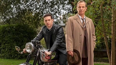Grantchester -- Official Preview
