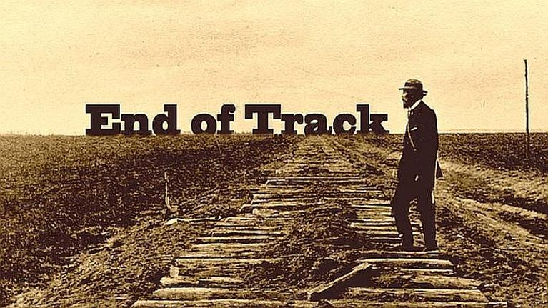 Wyoming PBS Documentaries: End of Track