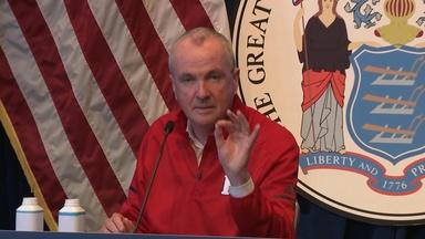 Murphy awaiting investigations into abuse at women's prison