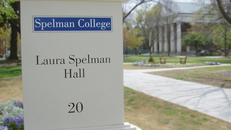 Stories of Atlanta: The Naming of Spelman College