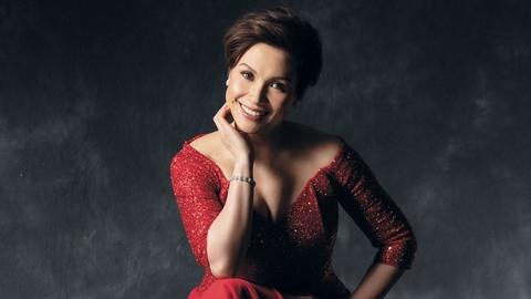 Great Performances -- Lea Salonga in Concert Preview