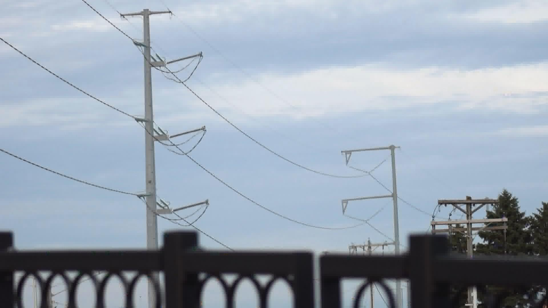 Other States Share Concern Over Wisconsin Power Line