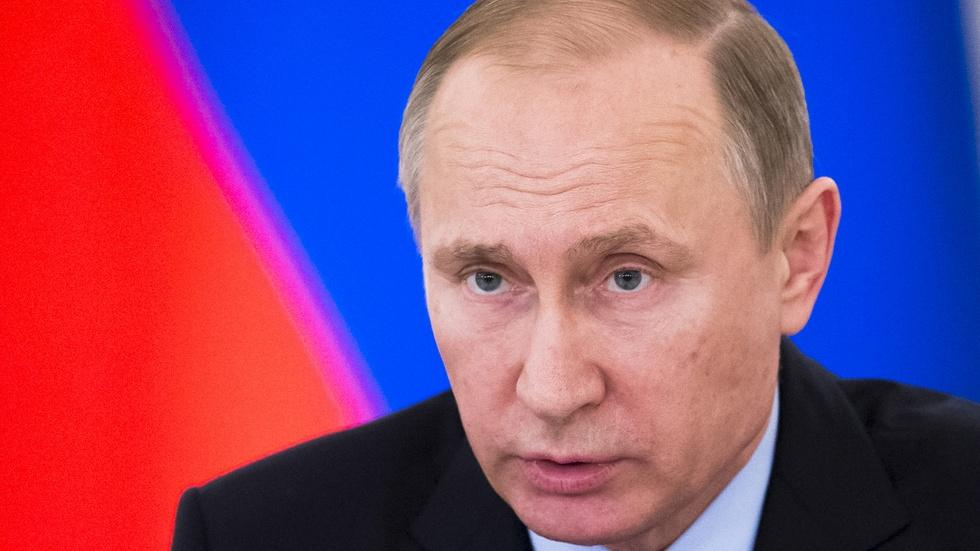 News Wrap: Russia denies trying to hack voting equipment image