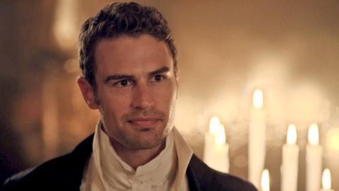 Sanditon -- Jane Austen Unwritten