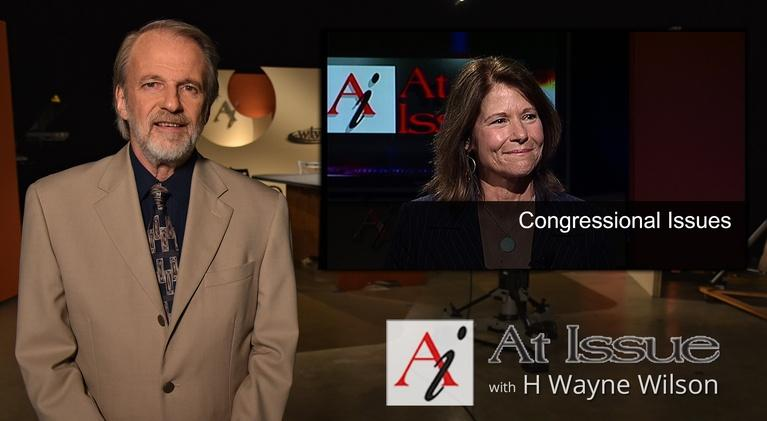 At Issue: S31 E42: Congressional Update