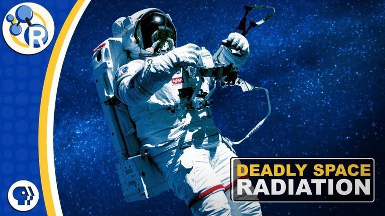 Reactions: Do Astronauts Need Sunscreen?