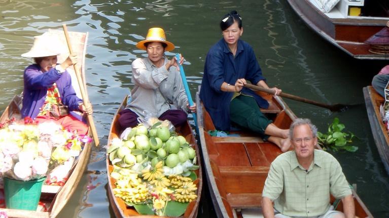Joseph Rosendo's Travelscope: Thailand - Bangkok and Beyond