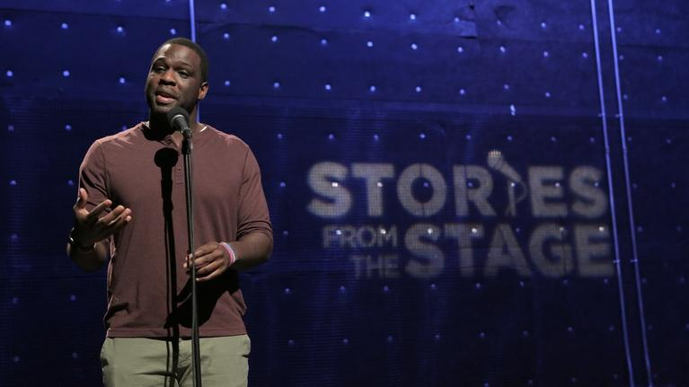 Stories from the Stage: Mealtime | Promo