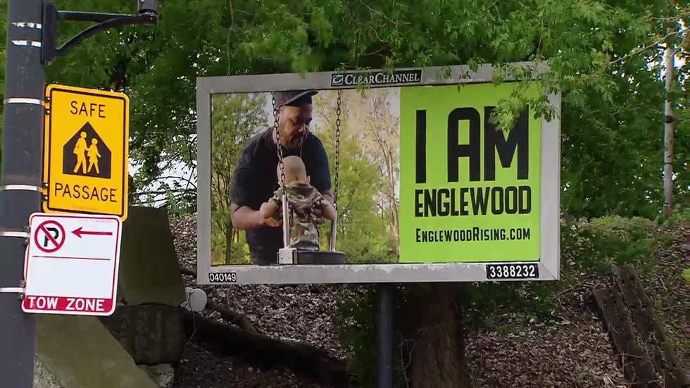 'Englewood Rising' Campaign a 'Reflection of What Already Ex image