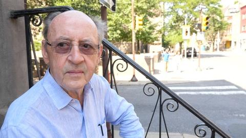 Articulate -- Billy Collins: The People's Poet