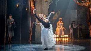 Video thumbnail: Great Performances The Red Shoes