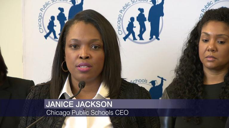 Chicago Tonight: With Budgets in Hand, CPS Principals Planning Ahead