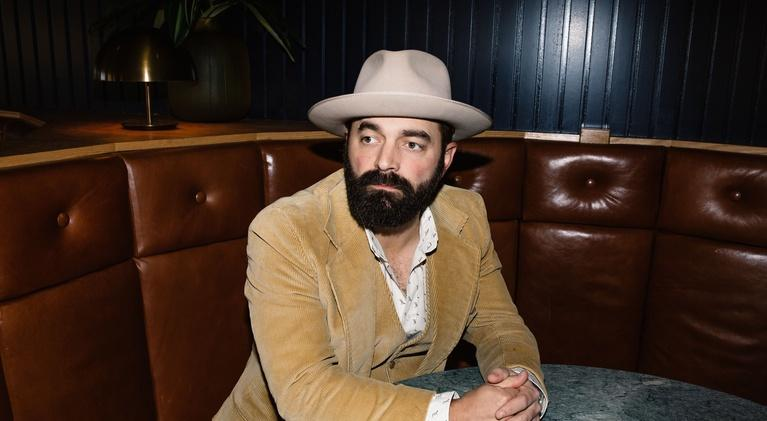 Live at the Belly Up: Drew Holcomb and The Neighbors