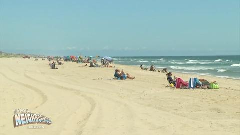 Summer's here and the Jersey Shore still shines