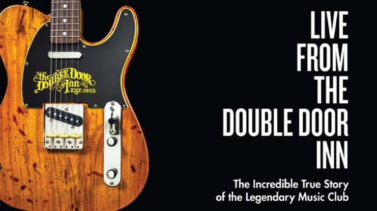 UNC-TV History & Documentary: Live from the Double Door Inn