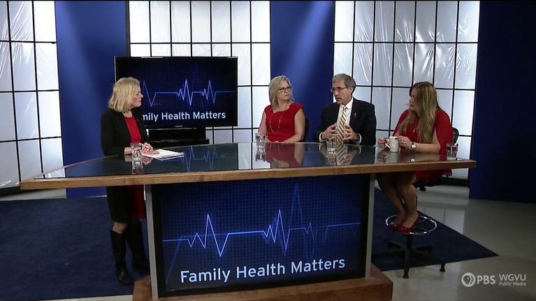 Family Health Matters: Congenital Heart Disease