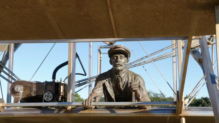 NC Weekend: Wright Brothers National Memorial