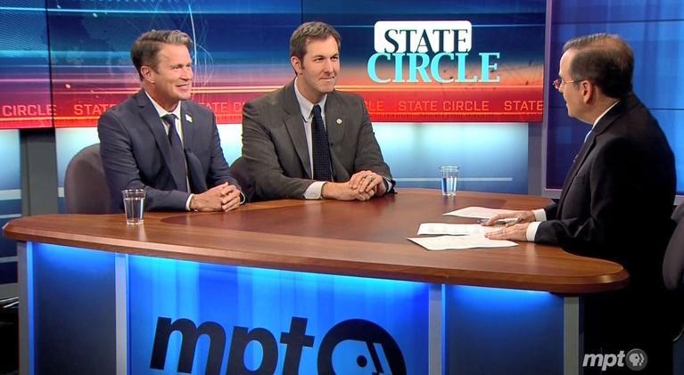 State Circle: Friday, November 9, 2018