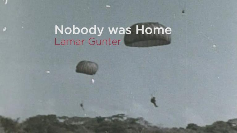 Vietnam Echoes: Nobody was Home