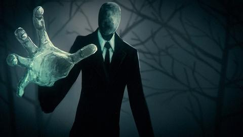 Monstrum -- Slender Man: How The Internet Created a Monster