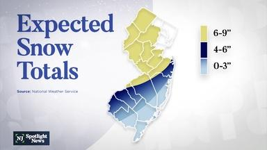 NJ's next snowstorm: What to expect