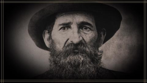 "American Experience -- Anderson ""Devil Anse"" Hatfield"
