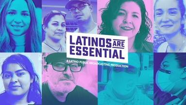 Latinos Are Essential | Trailer