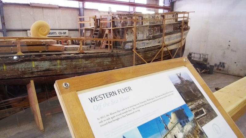 The Western Flyer - Nov. 24