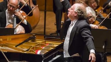 This Week at Lincoln Center: Jeffrey Kahane