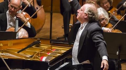 This Week at Lincoln Center: Jeffrey Kahane