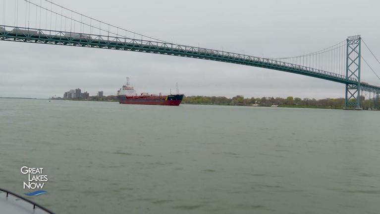 Great Lakes Now: J.W. Westcott