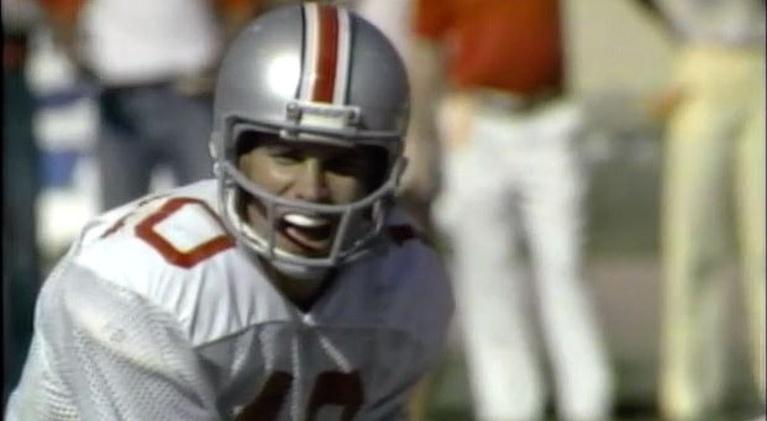 Ohio State Football Classics: 1981: Ohio State at Stanford