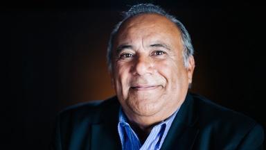 Richard Polanco and Growing Latino Representation
