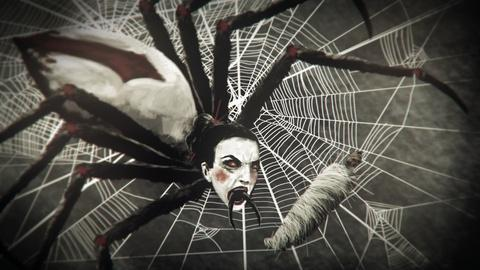 Monstrum -- Jorōgumo: The Deadly Spider Woman from Yokai Lore