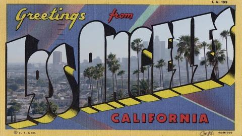 Lost L.A. -- Semi-Tropical L.A.: How the Sunny Southland Sold Itself