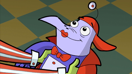 A Whale of A Tale: Act 3 | Cyberchase Videos | PBS KIDS