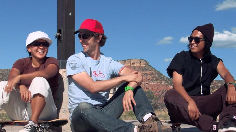 Apache Skateboarders (Ep. 401) image