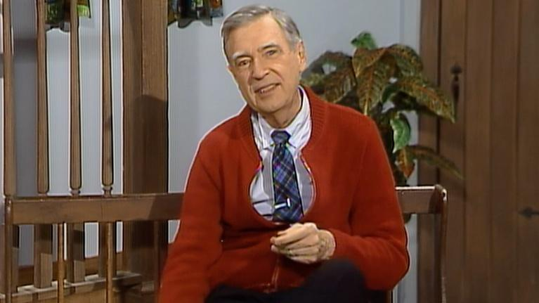 Mister Rogers' Neighborhood: Won't You Be My Neighbor