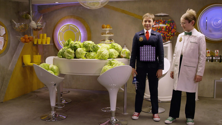 Welcome to the Break Room | Odd Squad Videos | PBS KIDS