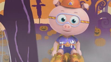 Super Why Videos