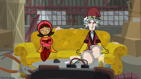 WordGirl Videos | PBS KIDS