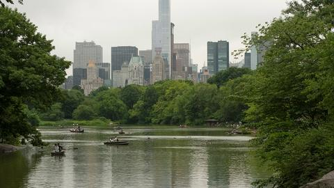 10 That Changed America -- Parks | Web Exclusive: Central Park, New York, NY