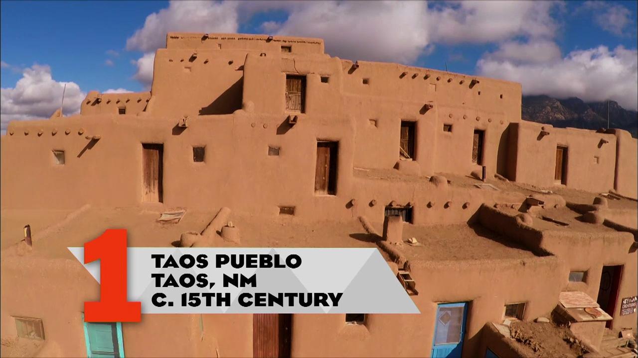 Homes Taos Pueblo Community Taos Nm 10 That Changed