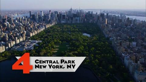 10 That Changed America -- Parks | Central Park, New York, NY